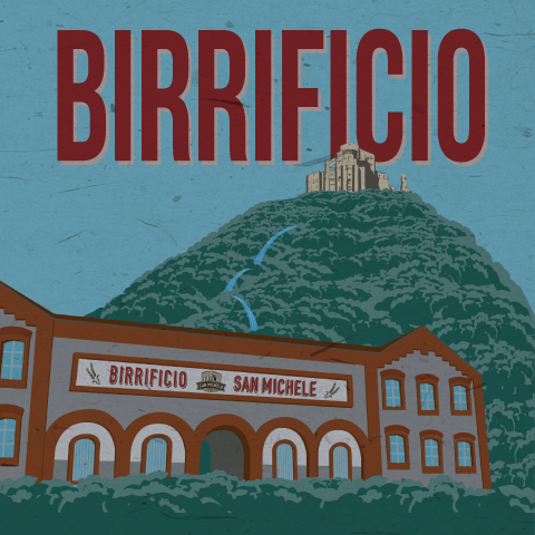 birrificio san michele